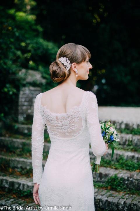 Bridal-Artist-Styling